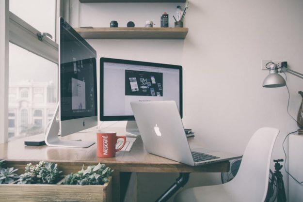 Working from Home for Call Center