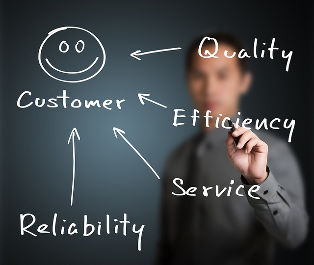 Call Center Experience as Pleasant as Possible for your Customers